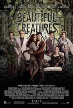 In the small town of Gatlin, S.C., teenage Ethan Wate (Alden Ehrenreich) sees his static world shaken by the arrival of Lena Duchannes (Alice Englert), the niece of town patriarch Macon Ravenwood (Jeremy Irons). Immediately, Ethan feels drawn to Lena, even though destruction seems to surround her, and she has supernatural powers that are beyond her control. Worse still, a curse looms for Lena at the approach of her 16th birthday -- a time when the forces of either light or dark will claim her.